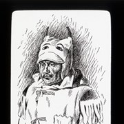 Cover image of [Fur trade illustration - First Nations shaman]
