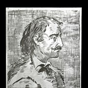 Cover image of Pierre Esprit Radisson : re-drawn from a rare old Paris print - [portrait]