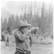 "Cover image of Canada. The Rockies. ""Bad man"" of the Kananaskis / CN85"