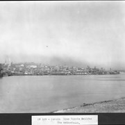 Cover image of Canada. Nova Scotia. Halifax. The waterfront / CN169
