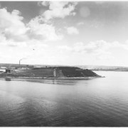 Cover image of Canada. Nova Scotia. Halifax. St. George's Island in Halifax harbor. / CN96