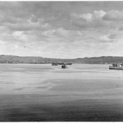 Cover image of Canada. Nova Scotia. Halifax. The harbor looking towards Dartmouth / CN89