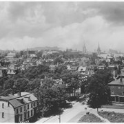 Cover image of Canada. Nova Scotia. Halifax. General view of the city / CN167