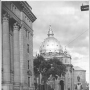 Cover image of Canada. Quebec. Montreal. St. James' Cathedral / CN111