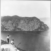 Cover image of Canada. Province of Quebec. Cape Trinity, Saguenay River / 51242