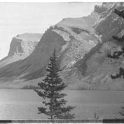 Cover image of 676. Devil's Lake, Banff National Park