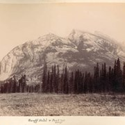 Cover image of Banff Hotel & Peak Mt. 6500ft.