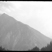 Cover image of Glacier, Mt. McDonald from Rogers Pass