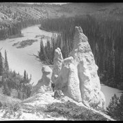 Cover image of The Hoodoos Banff 7/6/94