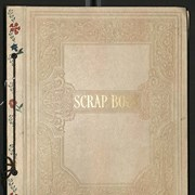 Cover image of [Home Decorating Scrapbook]