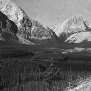 Cover image of Upper [Kananaskis] Lake
