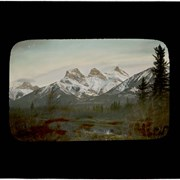 Cover image of Lantern slides -- 1925-1931