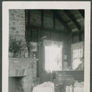 "Cover image of ""A corner of the dining room"""
