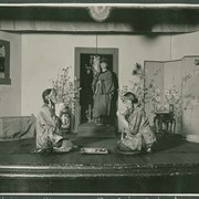 "Cover image of ""A Chinese play at Betty's school"""