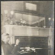 Cover image of Robb Morse family album