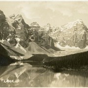 Cover image of 72. Moraine Lake