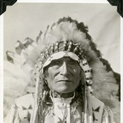 Cover image of 533. Hector Crawler Stoney Indian Chief