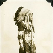 Cover image of 510. Stoney Indian Chief