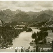Cover image of 236. Bow Valley. Banff.