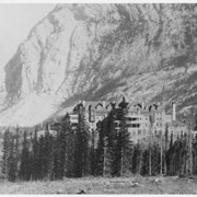 Cover image of [Banff Springs Hotel]