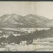 Cover image of [[?] from Edison mill road.]
