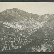 "Cover image of ""8360, Highest and 2nd Highest from mt north of K's High Mt -"""