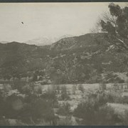 "Cover image of ""Cajon Pass- San Antonia Mt (Old Baldy)"""