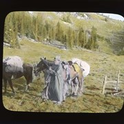 Cover image of Trail Ride of 1937