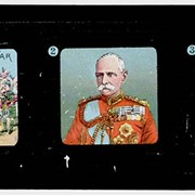 Cover image of Children's Coloured Lantern Slides