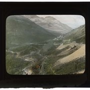 Cover image of Canadian Pacific Railway Lantern Slides