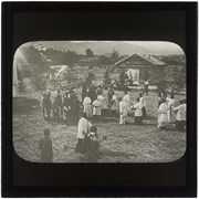 Cover image of Lecture Lantern Slides