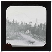 Cover image of Banff Lantern Slides