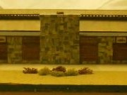 Cover image of Pavilion Model