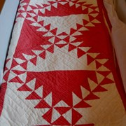 Cover image of Double Bed Quilt