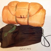 Cover image of Sleeping Bag