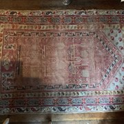 Cover image of Throw Rug
