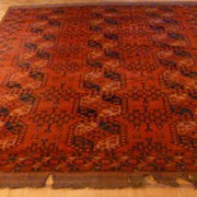 Cover image of Floor Rug