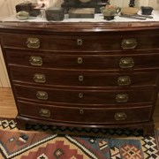 Cover image of Drawers Chest