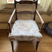 Cover image of Occasional Chair