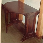 Cover image of Drop Leaf Table