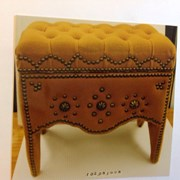 Cover image of  Footstool