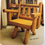 Cover image of  Chair