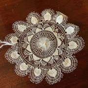 Cover image of  Doily