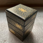 Cover image of Trinket Box