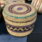 Cover image of  Basket