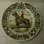 Cover image of Decorative Plate