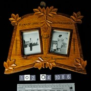 Cover image of Picture Frame