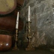 Cover image of Candlestick Candleholder