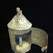 Cover image of Candle Lantern