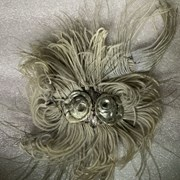 Cover image of Hair Ornament